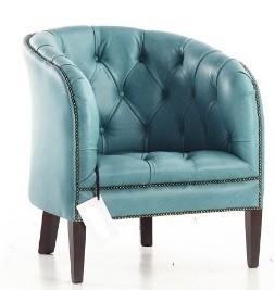 Originele Engelse chesterfield club fauteuil en oorfauteuil stoelen.jpg