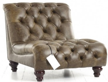 Originele Engelse chesterfield clubfauteuil, oorfauteuil en stoel leren.jpg